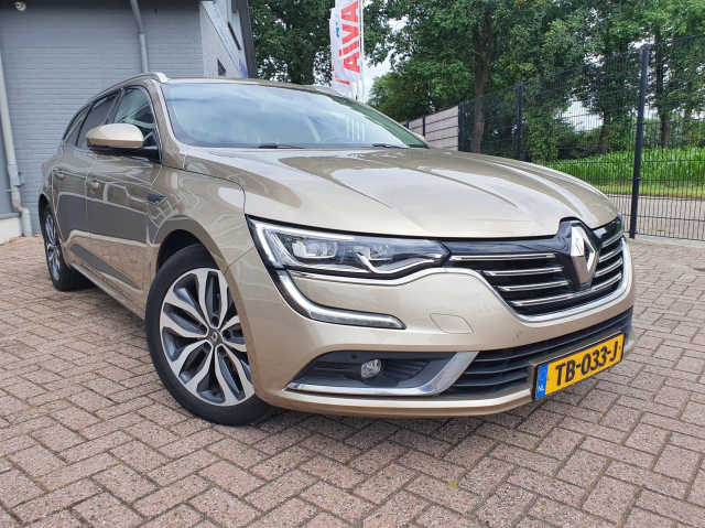 Renault-Talisman Estate
